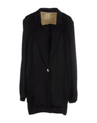 Attic And Barn Attic And Barn Suits And Jackets Blazers Women Black