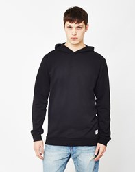 Only And Sons Kayke Hoodie Black