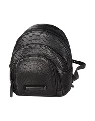 Kendall Kylie Backpacks And Fanny Packs Black