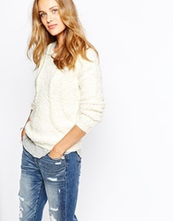 Vila Patterned Knit Jumper Multi
