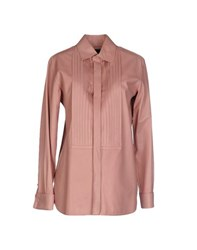 Tom Ford Shirts Shirts Women Pastel Pink