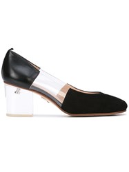 Ritch Erani Nyfc Casablanca Pumps Black