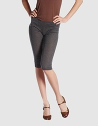 Monica Bianco Leggings Grey