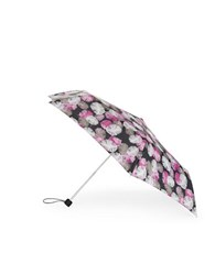 Fulton Superslim Number 2 Feather Umbrella Black