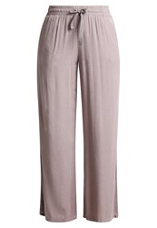 Dimensione Danza Trousers Mud Sand