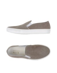 Doucal's Footwear Low Tops And Trainers Women