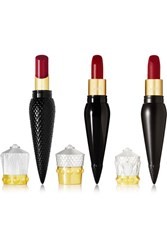 Christian Louboutin Beauty Holiday Lip Coffret Red