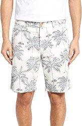 Tommy Bahama Men's Big And Tall Palm Tropic Shorts