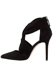 Reiss Donatella High Heels Black