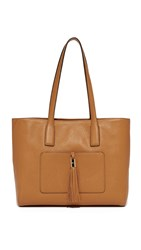 Milly Astor Large Tote Caramel