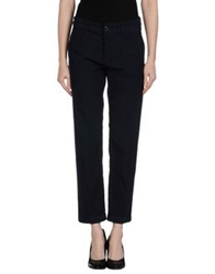 Vanessa Bruno Casual Pants Dark Blue