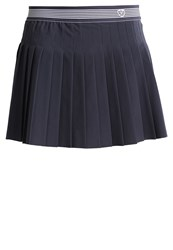 Limited Sports Selina Skirt Grisaille Blue Grey