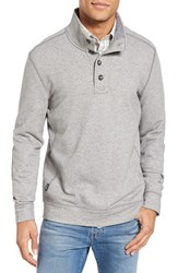 Jack Spade Men's Mock Neck Sweater