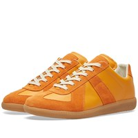 Maison Martin Margiela 22 Replica Low Sneaker Yellow