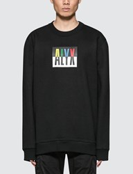 Alyx Colorblock Sweatshirt