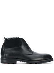 Lloyd Lace Up Ankle Boots 60