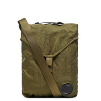 C.P. Company Cross Body Bag Green