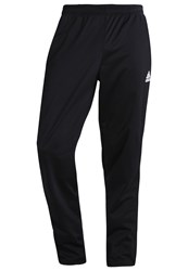 Adidas Performance Tiro Tracksuit Bottoms Black White