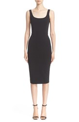 Victoria Beckham Women's Knit Sheath Dress