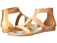 Lacoste Atalaye Tan Women's Sandals
