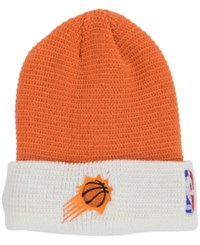 Adidas Phoenix Suns Authentic Cuffed Knit Hat