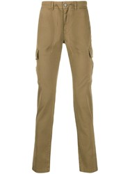 7 For All Mankind Slim Fit Cargo Trousers 60