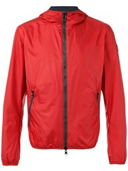Colmar 'Empire' Jacket Men Polyester 52 Red