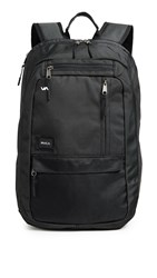 Rvca Pakit Up Backpack Black