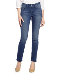 Nydj Petite Washed Ankle Jeans Monpellier
