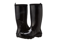 Kamik Heidi Black Women's Waterproof Boots