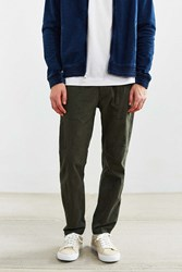Shades Of Grey By Micah Cohen Utility Pant Olive