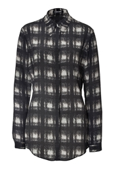 Damir Doma Classic Shirt With Tie Detail