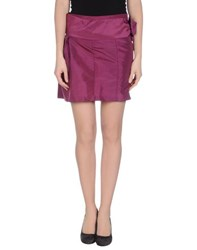Hope Collection Skirts Mini Skirts Women