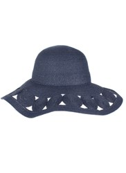 Dents Large Brim Sun Hat