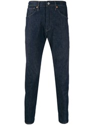 Levi's Tapered Jeans Blue