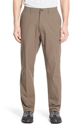 Men's Exofficio Kukura Pants Cigar