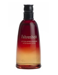 Christian Dior Fahrenheit 3.4 Oz After Shave Lotion0122 F005614000 No Color
