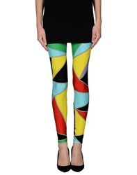 Fausto Puglisi Trousers Leggings Women