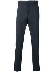 Stella Mccartney Tailored Trousers Blue