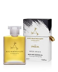 Aromatherapy Associates Open Space Bath And Shower Oil No Color