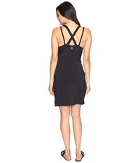 Carve Designs Jaylen Dress Black Women's Dress