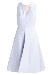 Phase Eight Franchesca Cocktail Dress Party Dress Mineral Light Blue