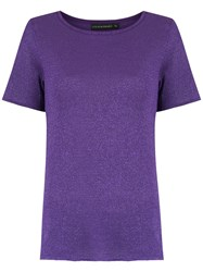 Cecilia Prado Ilda Top Purple