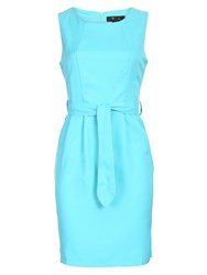 Cutie Pastel Coloured Dress Green