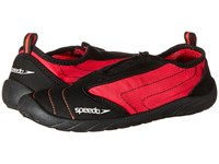 Speedo Zipwalker 4.0 Black Hot Pink Women's Shoes