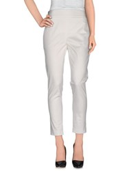 Le Ragazze Di St. Barth Trousers Casual Trousers Women