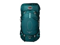 Osprey Aura 65 Anti Gravity Rainforest Green Backpack Bags