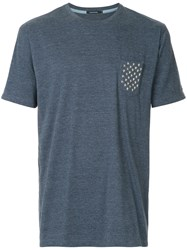 Guild Prime Relaxed Fit T Shirt Blue