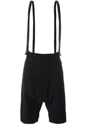 Lost And Found Ria Dunn Tailored Shorts Black