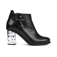 Mcq By Alexander Mcqueen Women's Shacklewell Boot Black